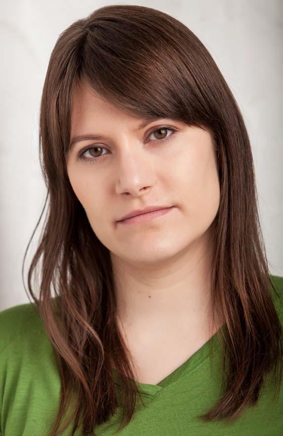 Veronica Ternopolski