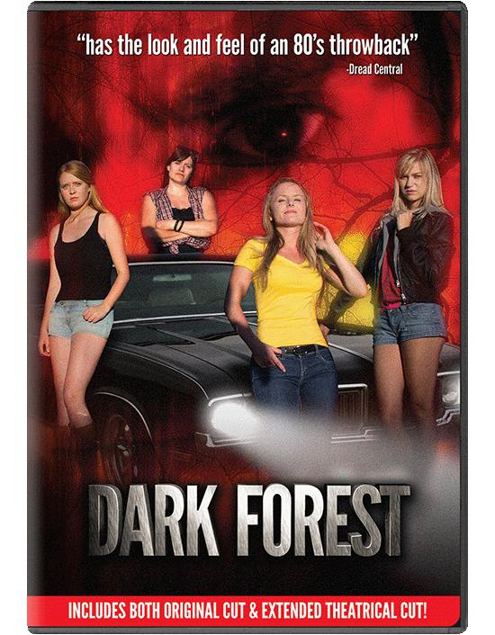 dark forest bluray